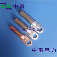 连接器 中雷牌铜鼻子DT-70mm2