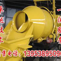 资源【小型柴油机混凝土泵】
