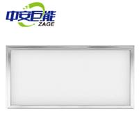安徽中安巨能LED面板灯ZAG-M60120-P80 80W