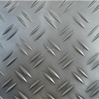 供应5083超硬五条筋花纹铝板