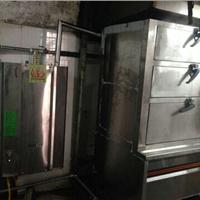 供应厨房专用节能燃气蒸汽发生器