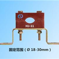 供应固定电缆外径18-30mm电缆固定夹具