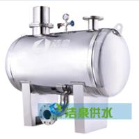 上海地区不锈钢稳流罐oem加工制作