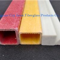 高绝缘环保玻璃纤维方管