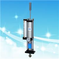 玖容JRB力行程可调1~40T气液增压缸