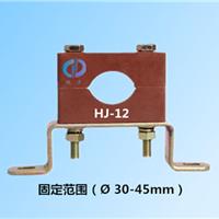 供应固定电缆外径30-45mm电缆固定夹具