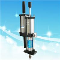 玖容JRD总行程及力行程可调气液增压缸