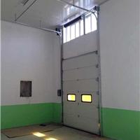 供应垂直翻板门,自动翻板门,工业翻板门