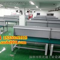 供应专业生产广州流水线工作台厂商