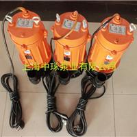 WQD15-18-1.5潜水泵