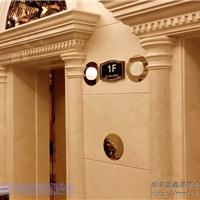 电梯门套装饰石材石材装饰线条