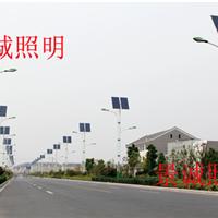 景诚公司直销2015新款绿色兰州太阳能路灯