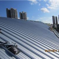 供应厂家直销铝镁锰屋面板价格