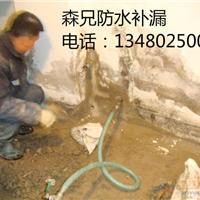 广州萝岗厂房隔热降温工程