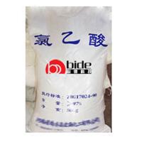 供应98%氯乙酸   量大优惠  淄博鲁硕