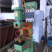 供应凸点螺母中频碰焊机   螺母中频点焊机