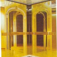 销售迅捷无机房电梯
