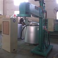供应铝液精炼机、移动式铝合金溶液净化设备