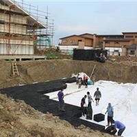 安徽芜湖建筑屋面雨水收集利用系统施工公司
