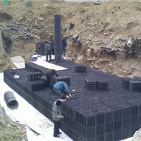 安徽合肥新建学校雨水回收利用工程安装公司