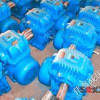 供应CWU200蜗轮蜗杆减速机低价直销