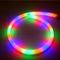 供应LED柔性霓虹灯软灯带生产厂家