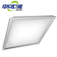 中安巨能LED面板灯厨卫灯ZAG-C6060-P50 50W