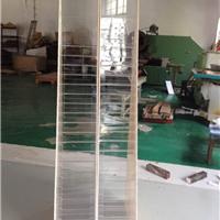 甘肃PC耐力板4毫米透明色加工雕刻价格