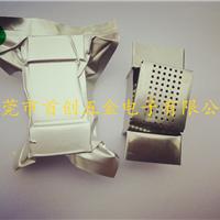 首创OLED不规则特殊异形钼舟,蒸发舟蒸发源