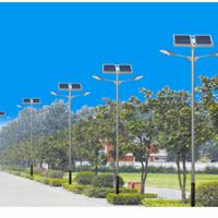 供应延安太阳能路灯厂家