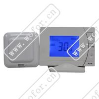 供应无线液晶温控器