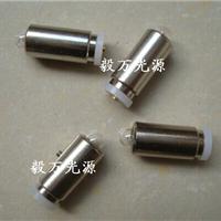 伟伦同轴直接检眼镜灯泡3.5V 0.72A HPX049