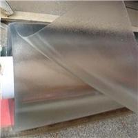 顺康兴达批发透明水晶板 磨砂水晶板