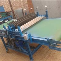 供应专业岩棉分条机岩棉板分条机速度快