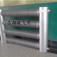 翅片管散热器 大朋翅片管 钢制翅片管暖气片