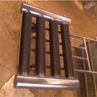供应大棚,鸡舍专用翅片管暖气片散热器