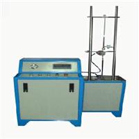供应管材容积膨胀量检测设备