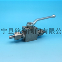 DN15CNG高压球阀,天然气全通径高压焊接球阀