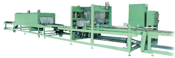 河北建材专用全封热收缩包装机生产厂家