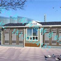 东南西北特房供应免水可冲型生态厕所厂家