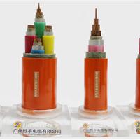 NG-A(BTLY) 矿物绝缘电缆 隔离型防火电缆