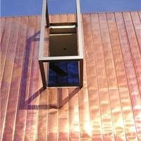 供应太古铜板屋面系统