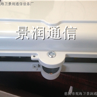 高仿32芯SMC塑料光纤分纤箱  ABS光分路器箱