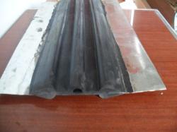 永新县地下管廊钢边橡胶止水带