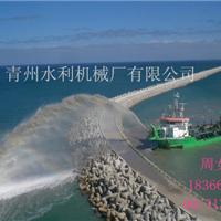 供应河道清淤船|挖泥船|抽纱船