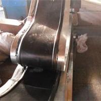 长岭县管廊变形缝外贴式橡胶止水带