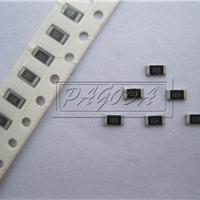 供应厂家批发贴片电阻0201 0402 型号齐全