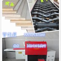 供应多片锯厂家 南京威利朗多片锯设备