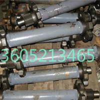 出售原厂徐工RP756摊铺机输料轴 输料链轮