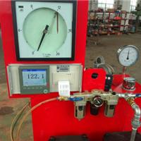 供应数显记录仪气动试压泵